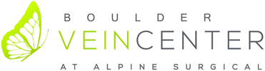 Boulder Vein Center Logo