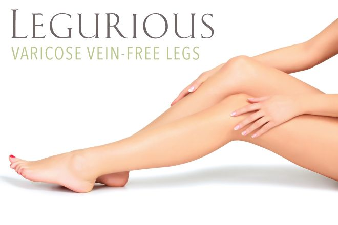 State of the Art Laser Vein Treatment